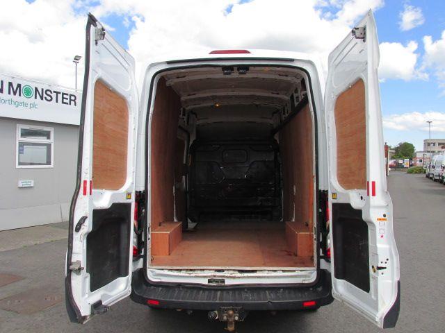 2015 Ford Transit 350 H/R P/V (152D23831) Image 5