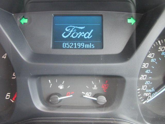2015 Ford Transit 350 H/R P/V (152D23831) Image 12