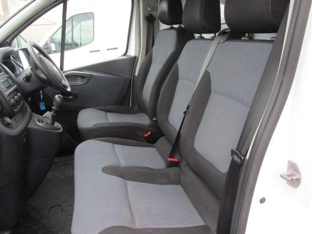 2015 Vauxhall Vivaro 2900 L2H1 CDTI P/V (152D23989) Image 10