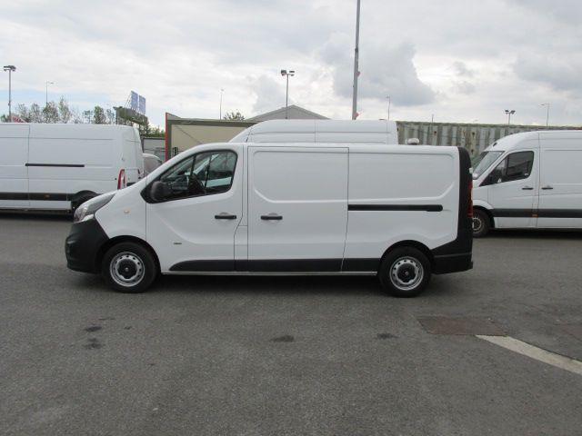 2015 Vauxhall Vivaro 2900 L2H1 CDTI P/V (152D23989) Image 3