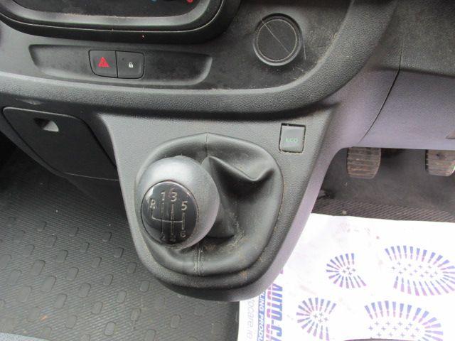 2015 Vauxhall Vivaro 2900 L2H1 CDTI P/V (152D23990) Image 14