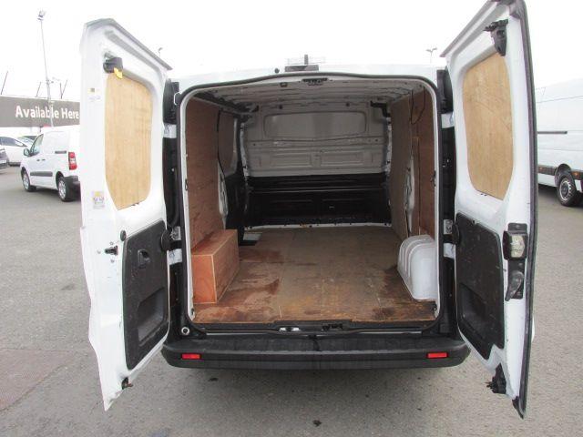 2015 Vauxhall Vivaro 2900 L2H1 CDTI P/V (152D23992) Image 9