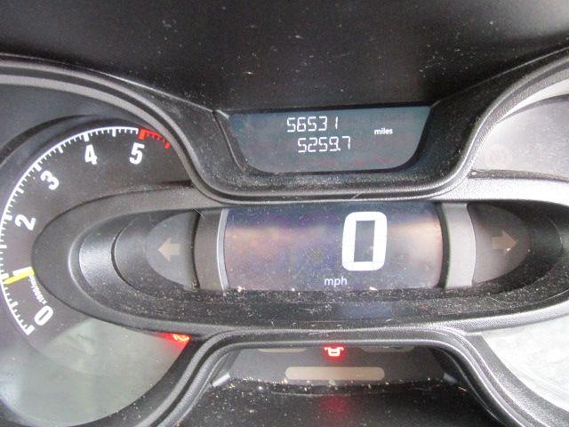 2015 Vauxhall Vivaro 2900 L2H1 CDTI P/V (152D23992) Image 14