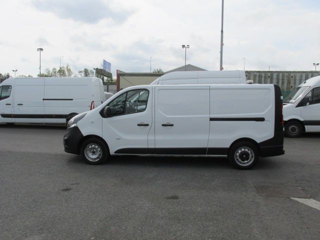 2015 Vauxhall Vivaro 2900 L2H1 CDTI P/V (152D23992) Image 4