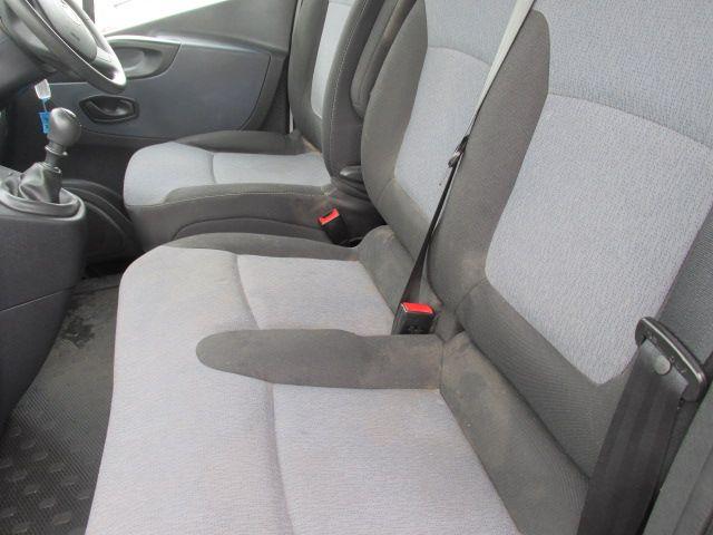 2015 Vauxhall Vivaro 2900 L2H1 CDTI P/V (152D23995) Image 10