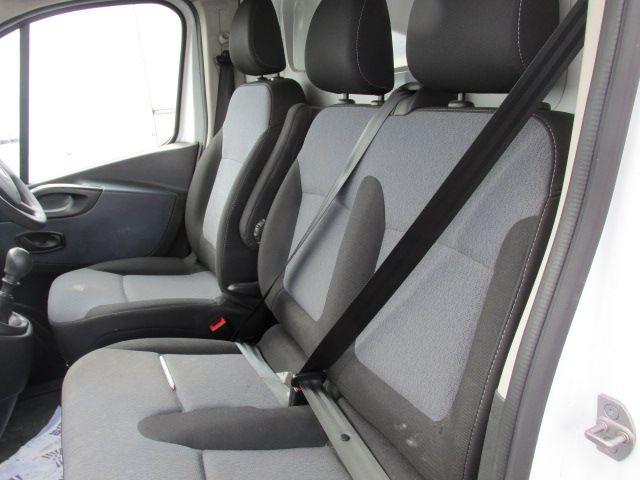2015 Vauxhall Vivaro 2900 L2H1 CDTI P/V (152D23996) Image 10
