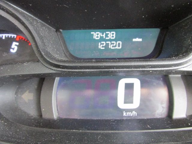 2015 Vauxhall Vivaro 2900 L2H1 CDTI P/V (152D23996) Image 14