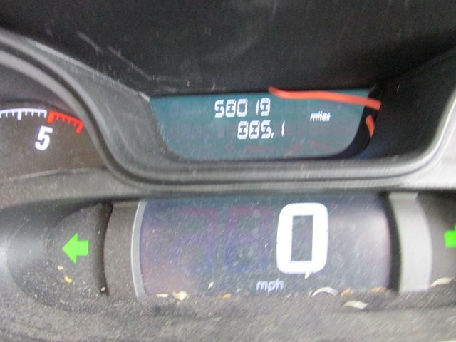 2015 Vauxhall Vivaro 2900 L2H1 CDTI P/V (152D24005) Image 10