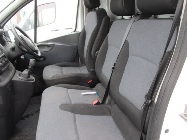 2015 Vauxhall Vivaro 2900 L2H1 CDTI P/V (152D24005) Image 8