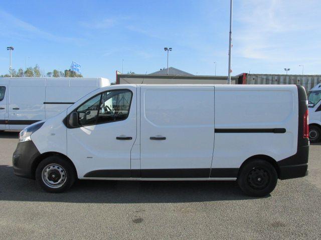 2015 Vauxhall Vivaro 2900 L2H1 CDTI P/V (152D24012) Image 6