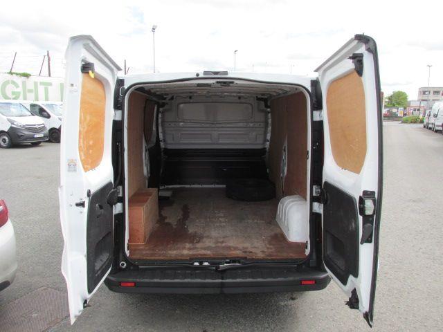 2015 Vauxhall Vivaro 2900 L2H1 CDTI P/V (152D24027) Image 5