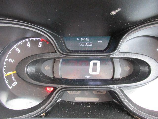 2015 Vauxhall Vivaro 2900 L2H1 CDTI P/V (152D24027) Image 12