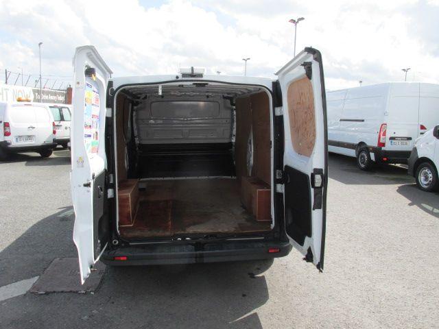 2015 Vauxhall Vivaro 2900 L2H1 CDTI P/V (152D24030) Image 10
