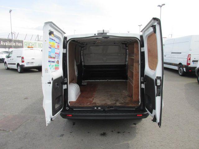 2015 Vauxhall Vivaro 2900 L2H1 CDTI P/V (152D24034) Image 9