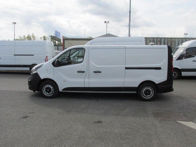 2015 Vauxhall Vivaro 2900 L2H1 CDTI P/V (152D24034) Image 4