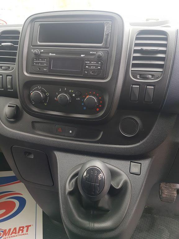 2015 Vauxhall Vivaro 2900 L2H1 CDTI P/V (152D24043) Image 5