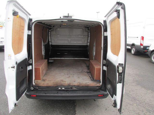 2015 Vauxhall Vivaro 2900 L2H1 CDTI P/V (152D24045) Image 5