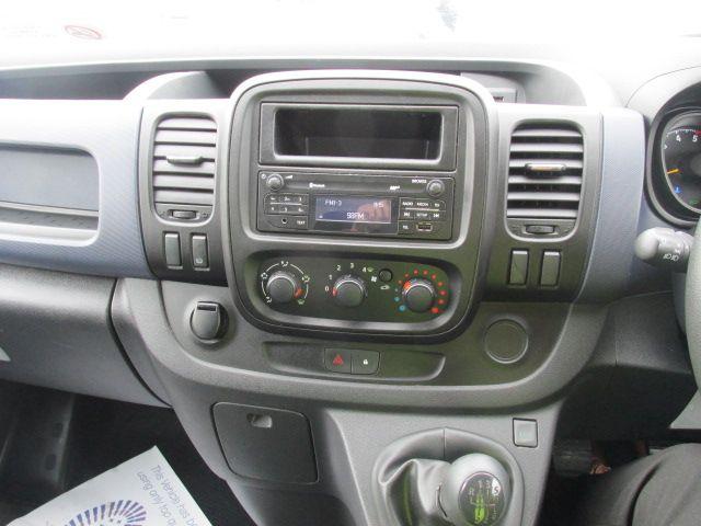 2015 Vauxhall Vivaro 2900 L2H1 CDTI P/V (152D24045) Image 12