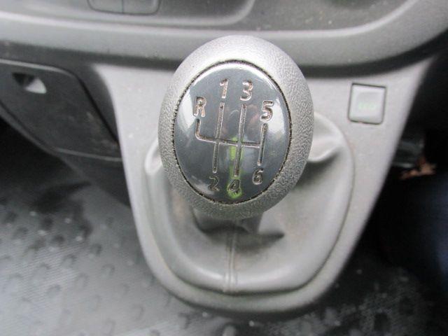 2015 Vauxhall Vivaro 2900 L2H1 CDTI P/V (152D24046) Image 11