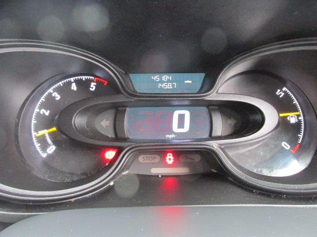 2015 Vauxhall Vivaro 2900 L2H1 CDTI P/V (152D24047) Image 13