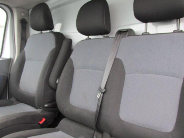 2015 Vauxhall Vivaro 2900 L2H1 CDTI P/V (152D24047) Image 11