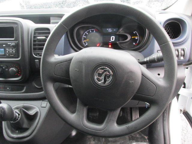 2015 Vauxhall Vivaro 2900 L2H1 CDTI P/V (152D24047) Image 16