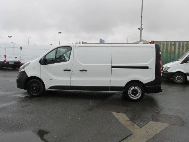 2015 Vauxhall Vivaro 2900 L2H1 CDTI P/V (152D24047) Image 6