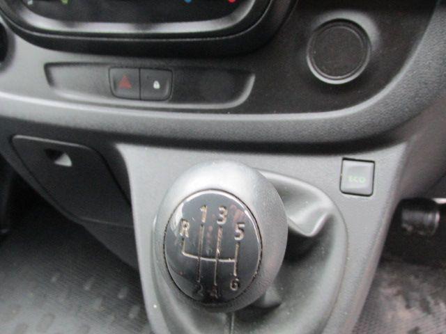 2015 Vauxhall Vivaro 2900 L2H1 CDTI P/V (152D24047) Image 14