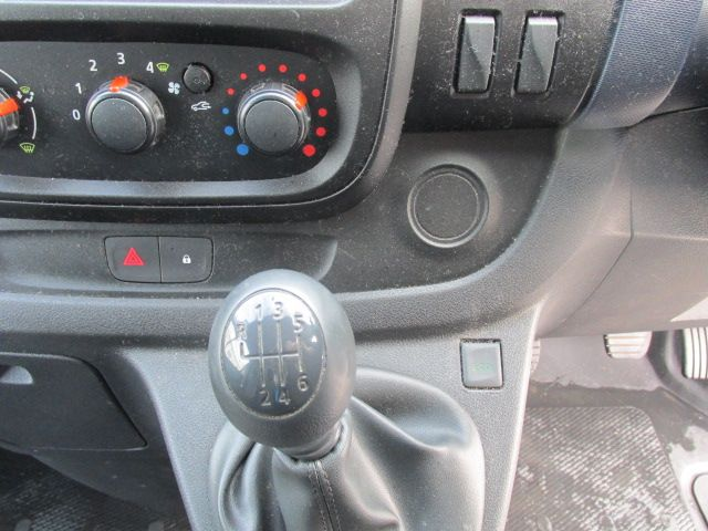 2015 Vauxhall Vivaro 2900 L2H1 CDTI P/V (152D24050) Image 14