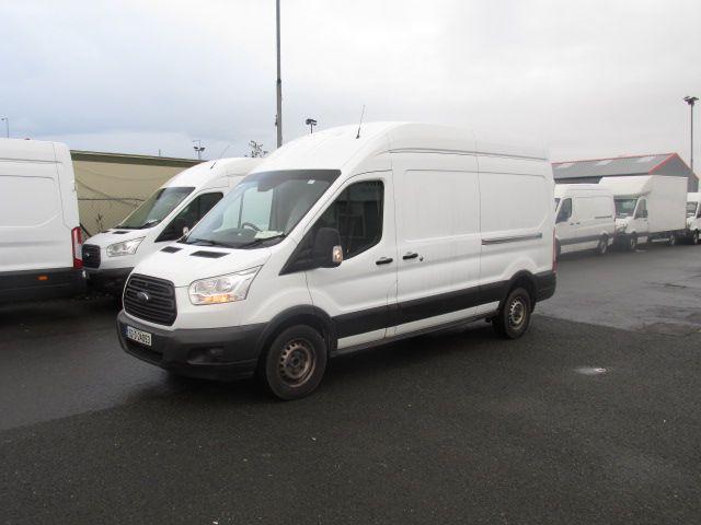 2015 Ford Transit 350 H/R P/V (152D24053) Image 3