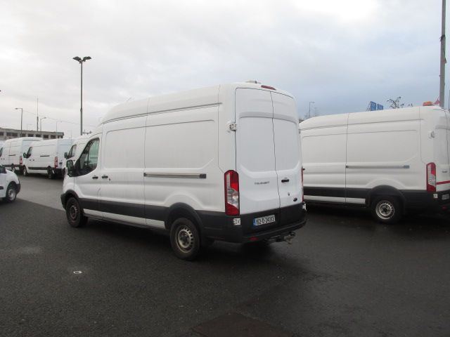 2015 Ford Transit 350 H/R P/V (152D24053) Image 5