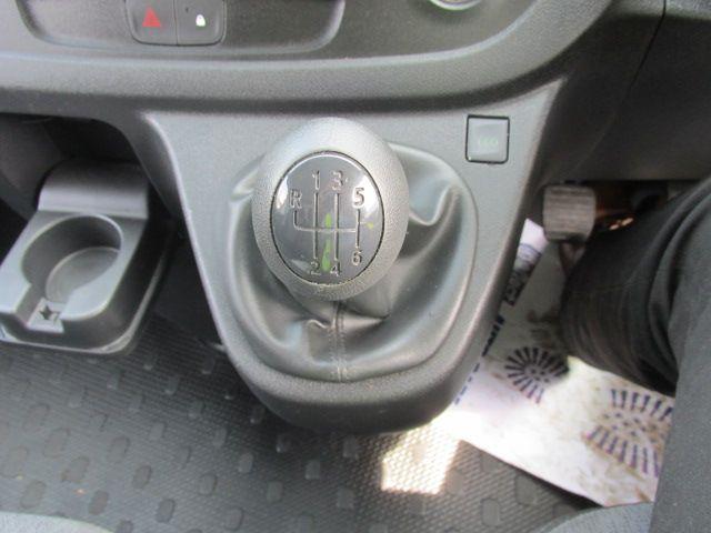 2015 Vauxhall Vivaro 2900 L2H1 CDTI P/V (152D24063) Image 12