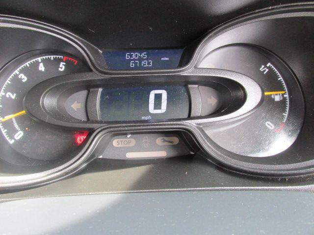 2015 Vauxhall Vivaro 2900 L2H1 CDTI P/V (152D24063) Image 14