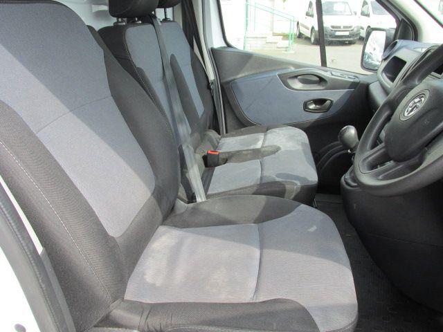2015 Vauxhall Vivaro 2900 L2H1 CDTI P/V (152D24064) Image 12