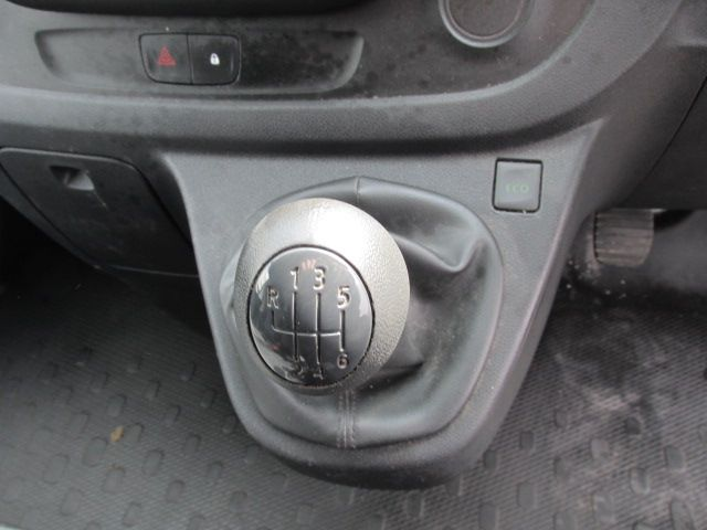 2015 Vauxhall Vivaro 2900 L2H1 CDTI P/V (152D24064) Image 14