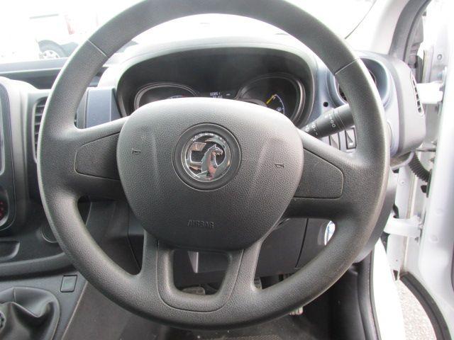2015 Vauxhall Vivaro 2900 L2H1 CDTI P/V (152D24074) Image 13