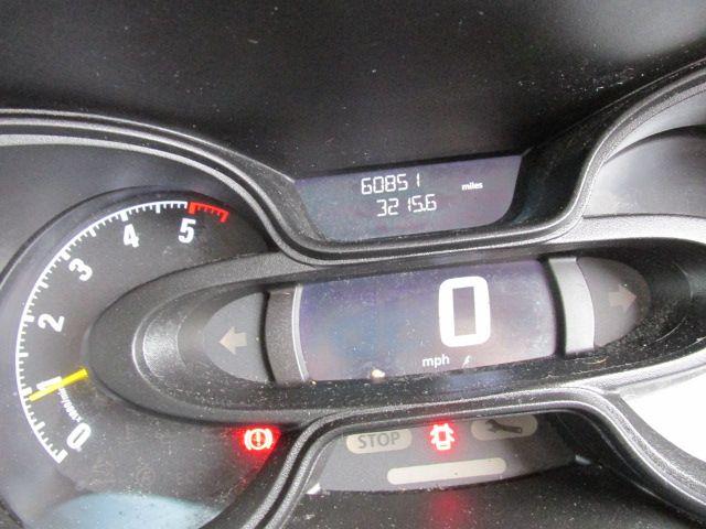 2015 Vauxhall Vivaro 2900 L2H1 CDTI P/V (152D24074) Image 12
