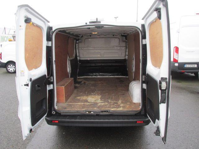 2015 Vauxhall Vivaro 2900 L2H1 CDTI P/V (152D24079) Image 10