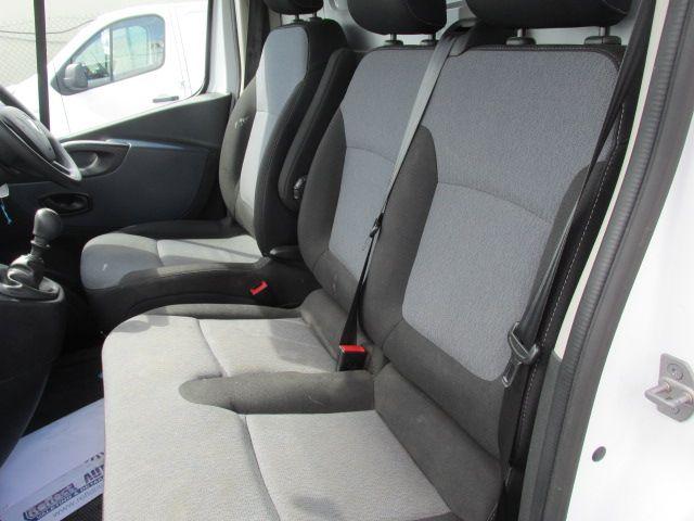 2015 Vauxhall Vivaro 2900 L2H1 CDTI P/V (152D24080) Image 10
