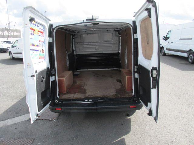 2015 Vauxhall Vivaro 2900 L2H1 CDTI P/V (152D24080) Image 9