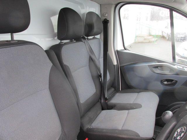 2015 Vauxhall Vivaro 2900 L2H1 CDTI P/V (152D24082) Image 11
