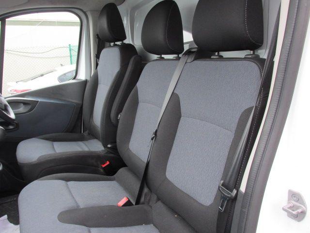2015 Vauxhall Vivaro 2900 L2H1 CDTI P/V (152D24102) Image 11