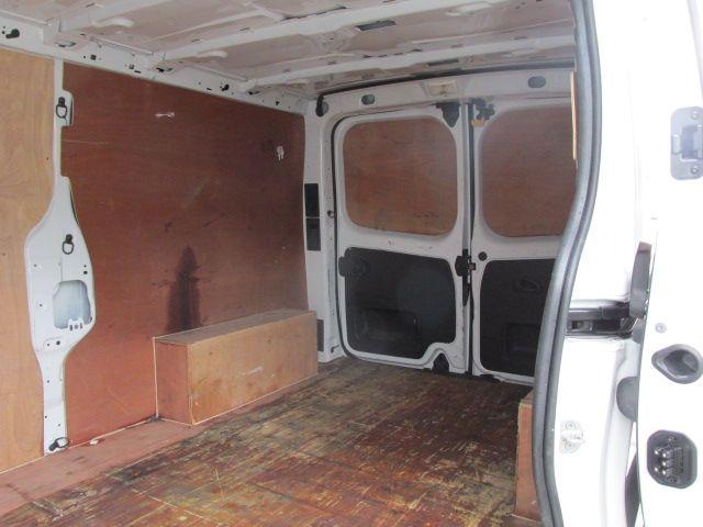 2015 Vauxhall Vivaro 2900 L2H1 CDTI P/V (152D24103) Image 9