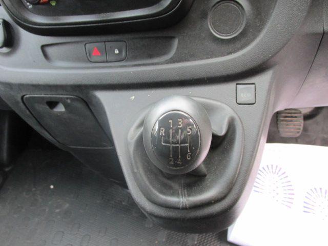 2015 Vauxhall Vivaro 2900 L2H1 CDTI P/V (152D24103) Image 15