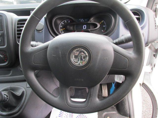 2015 Vauxhall Vivaro 2900 L2H1 CDTI P/V (152D24103) Image 14