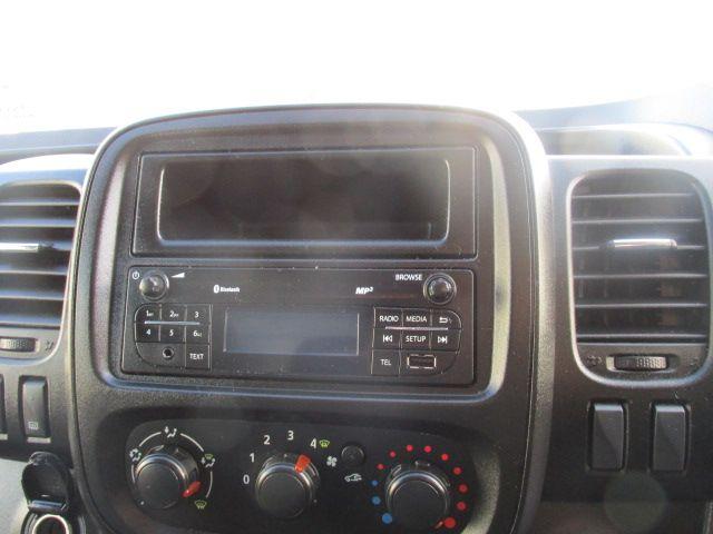 2015 Vauxhall Vivaro 2900 L2H1 CDTI P/V (152D24104) Image 15