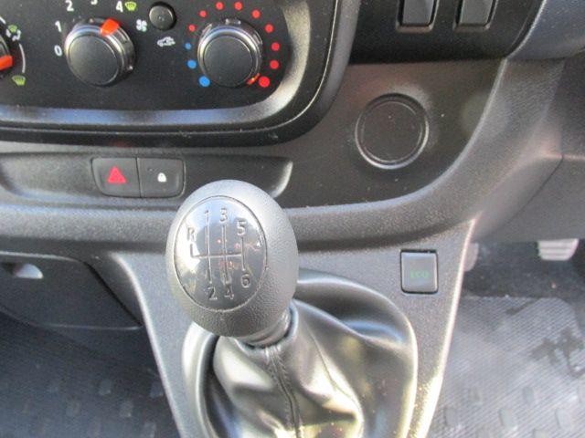 2015 Vauxhall Vivaro 2900 L2H1 CDTI P/V (152D24104) Image 14