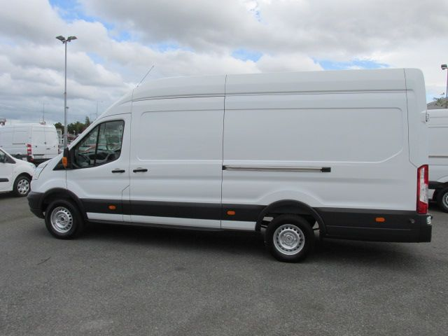 2015 Ford Transit 350 H/R P/V - H/ROOF -  LWB  JUMBO  MODEL - OVER 150 VANS TO VIEW  (152D24125) Image 7