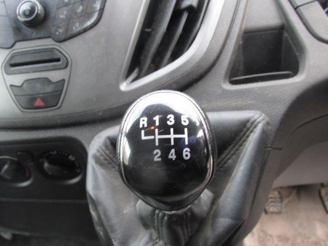 2015 Ford Transit 350 H/R P/V (152D24141) Image 14