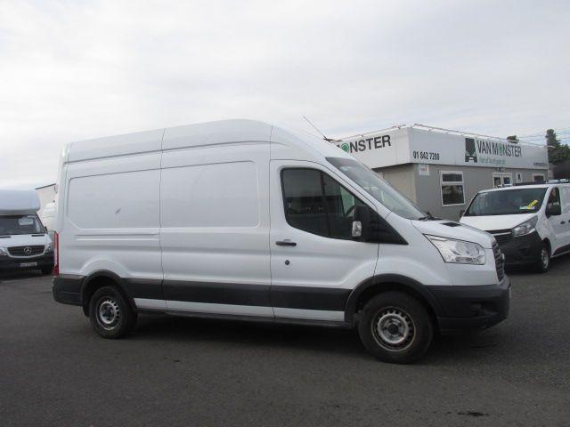 2015 Ford Transit 350 H/R P/V (152D24141) Image 2